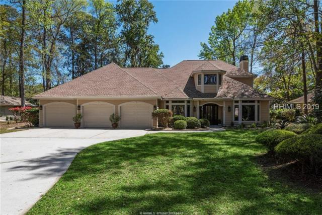 71 Whiteoaks Circle, Bluffton, SC 29910 (MLS #393045) :: The Alliance Group Realty