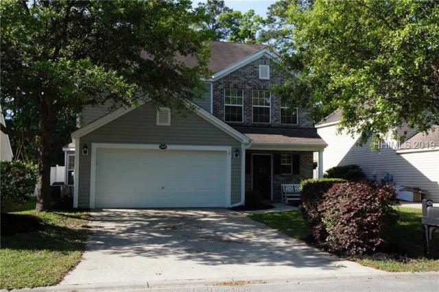 249 Stoney Crossing, Bluffton, SC 29910 (MLS #393048) :: Beth Drake REALTOR®