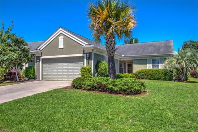 20 Thomas Bee Drive, Bluffton, SC 29909 (MLS #393053) :: Beth Drake REALTOR®