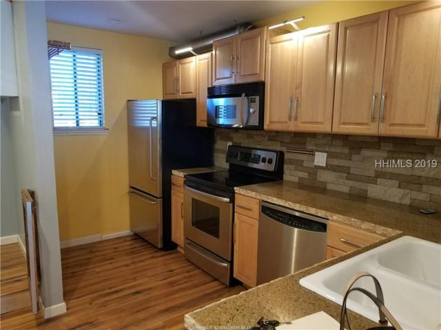 155 Dillon Road #2122, Hilton Head Island, SC 29926 (MLS #393058) :: Southern Lifestyle Properties