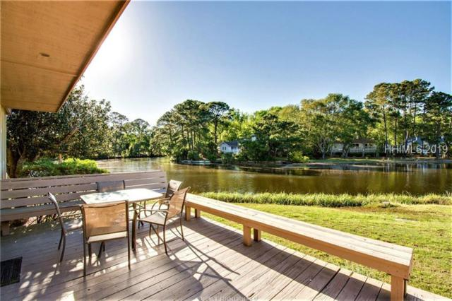 45 Queens Folly Road #780, Hilton Head Island, SC 29928 (MLS #393064) :: Schembra Real Estate Group