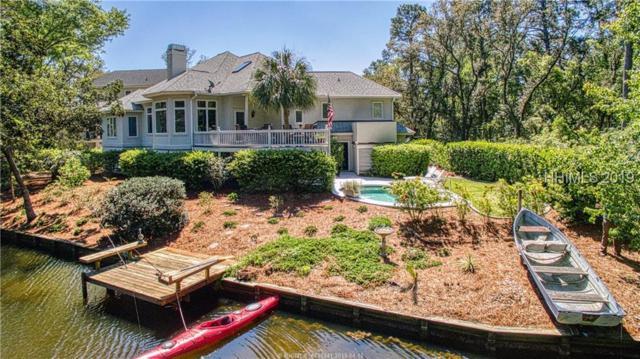 17 Midstream, Hilton Head Island, SC 29928 (MLS #393065) :: Schembra Real Estate Group