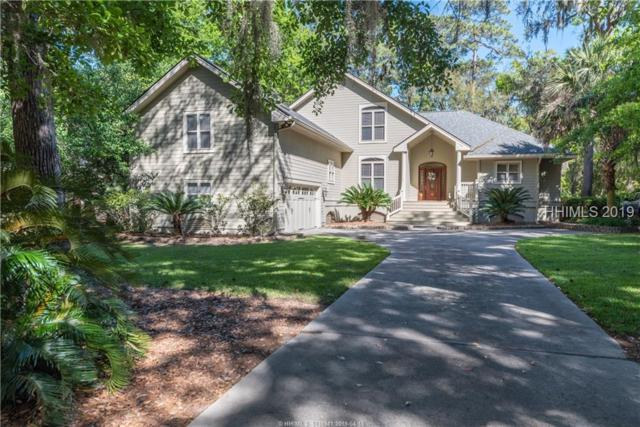 18 Kingston Road, Hilton Head Island, SC 29928 (MLS #393067) :: RE/MAX Island Realty