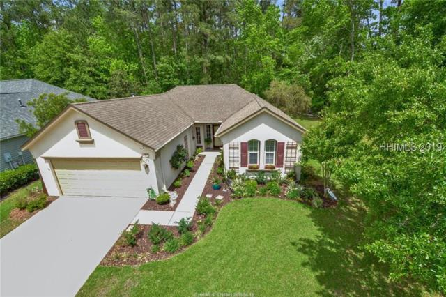 7 Proctor Lane, Bluffton, SC 29909 (MLS #393074) :: RE/MAX Island Realty