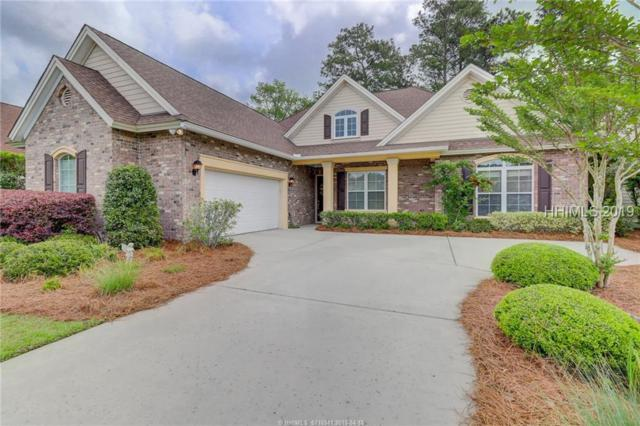 42 Glencairn Avenue, Bluffton, SC 29910 (MLS #393088) :: RE/MAX Coastal Realty