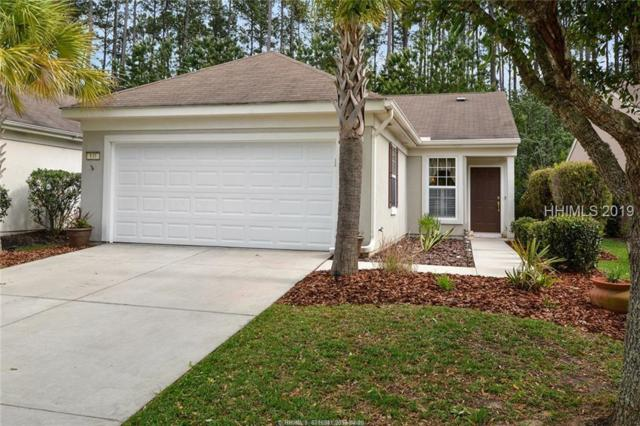 141 Lazy Daisy Drive, Bluffton, SC 29909 (MLS #393089) :: Schembra Real Estate Group