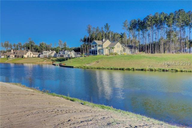 200 Flatwater Drive, Bluffton, SC 29910 (MLS #393094) :: Beth Drake REALTOR®