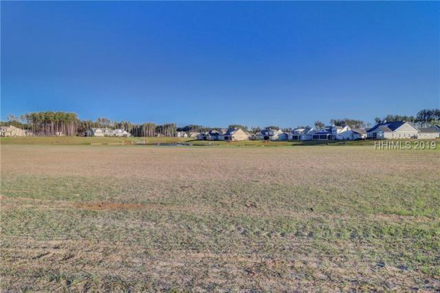 221 Flatwater Drive, Bluffton, SC 29910 (MLS #393098) :: RE/MAX Coastal Realty