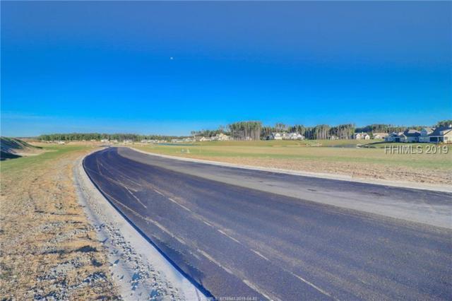 233 Flatwater Drive, Bluffton, SC 29910 (MLS #393102) :: RE/MAX Coastal Realty