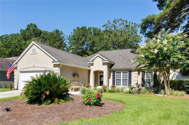 138 Muirfield Drive, Bluffton, SC 29909 (MLS #393104) :: The Alliance Group Realty