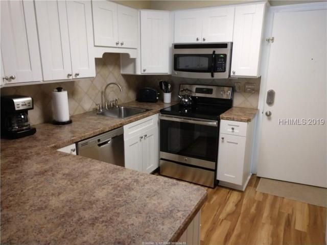45 Folly Field Road 17D, Hilton Head Island, SC 29928 (MLS #393105) :: Southern Lifestyle Properties