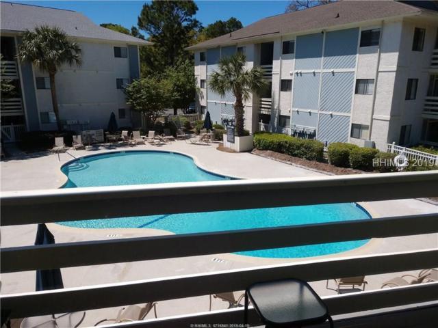 45 Folly Field Road 7G, Hilton Head Island, SC 29928 (MLS #393106) :: Southern Lifestyle Properties