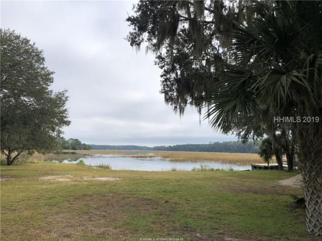 5 Cramer Ave, Bluffton, SC 29910 (MLS #393107) :: RE/MAX Island Realty