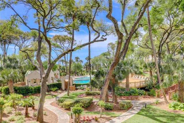 63 Ocean Lane #2113, Hilton Head Island, SC 29928 (MLS #393109) :: Schembra Real Estate Group