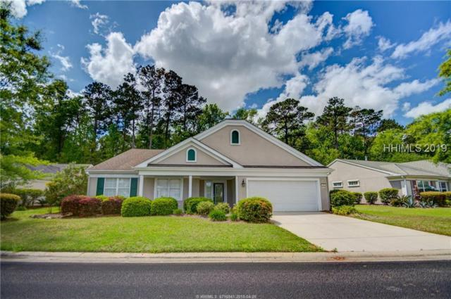 9 Rainwater Lane, Bluffton, SC 29909 (MLS #393127) :: RE/MAX Island Realty