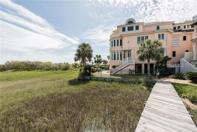 6 Collier Court, Hilton Head Island, SC 29928 (MLS #393130) :: Schembra Real Estate Group