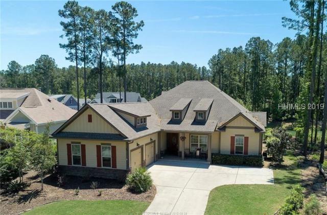 54 Palmetto Cove Court, Bluffton, SC 29910 (MLS #393152) :: Collins Group Realty