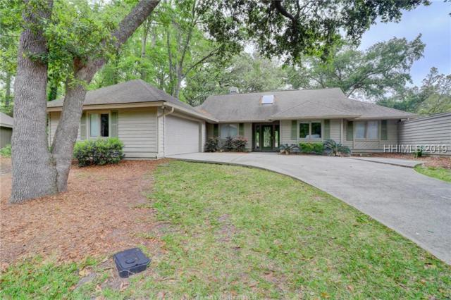 5 Deerfield Court, Hilton Head Island, SC 29926 (MLS #393157) :: RE/MAX Coastal Realty