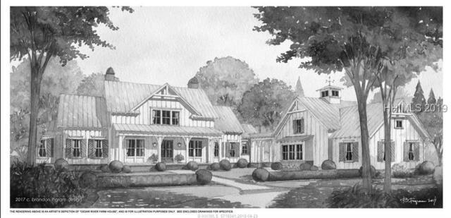 30 Mcintosh Road, Hilton Head Island, SC 29926 (MLS #393172) :: Southern Lifestyle Properties