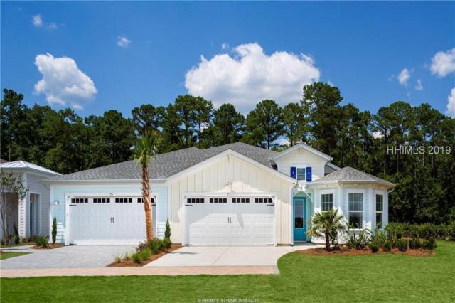 356 Latitude Boulevard, Hardeeville, SC 29927 (MLS #393179) :: RE/MAX Coastal Realty