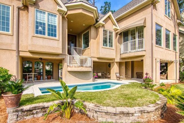 2 Coventry Lane, Hilton Head Island, SC 29928 (MLS #393195) :: Collins Group Realty