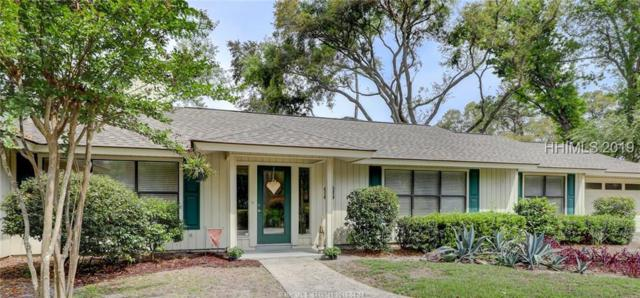 4 Viscount Court, Hilton Head Island, SC 29928 (MLS #393204) :: Collins Group Realty
