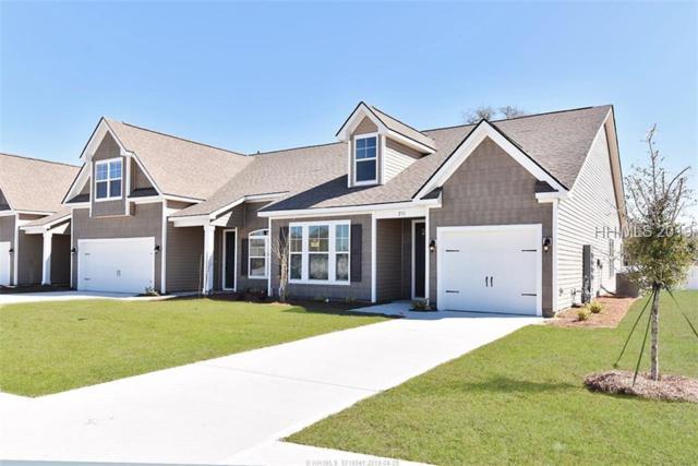 277 Wooden Wheel Lane, Bluffton, SC 29909 (MLS #393248) :: Southern Lifestyle Properties
