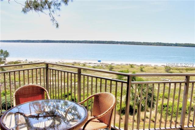 247 S Sea Pines Drive #1892, Hilton Head Island, SC 29928 (MLS #393265) :: Southern Lifestyle Properties