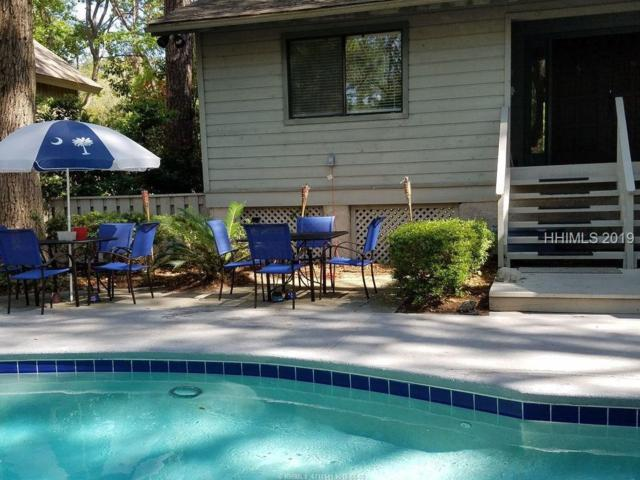 5 Cotton Lane, Hilton Head Island, SC 29928 (MLS #393268) :: Beth Drake REALTOR®
