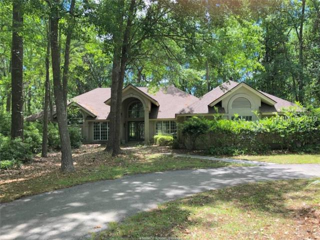 75 Whiteoaks Circle, Bluffton, SC 29910 (MLS #393292) :: RE/MAX Island Realty