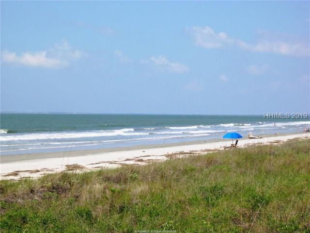 21 Surf Scoter, Hilton Head Island, SC 29928 (MLS #393311) :: Beth Drake REALTOR®