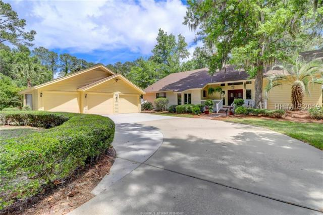 254 Moss Creek Drive, Hilton Head Island, SC 29926 (MLS #393319) :: Collins Group Realty
