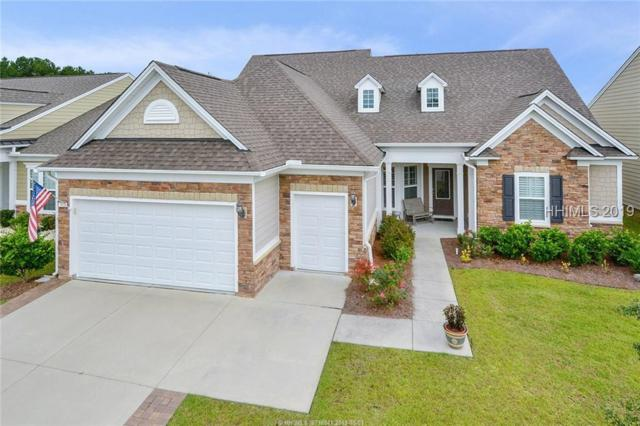 412 Eaglecrest Drive, Bluffton, SC 29909 (MLS #393320) :: Collins Group Realty