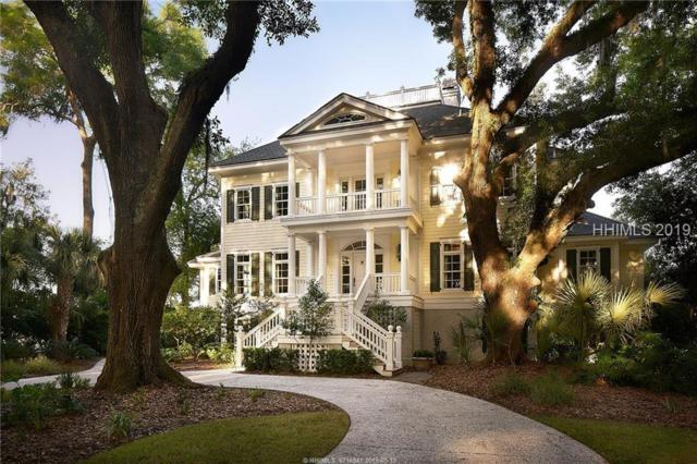 3 Ocean Watch, Daufuskie Island, SC 29915 (MLS #393323) :: Collins Group Realty