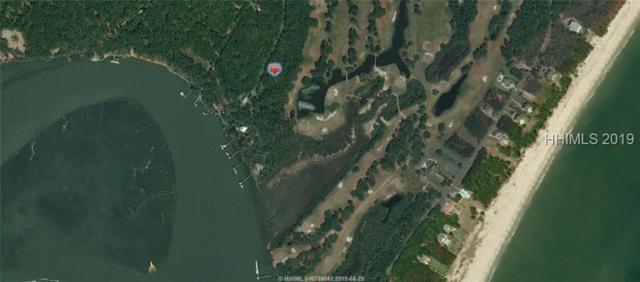 31 River Road, Daufuskie Island, SC 29915 (MLS #393329) :: The Coastal Living Team