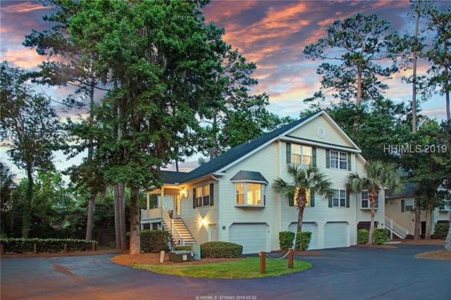 Brittany Place Drive #45, Hilton Head Island, SC 29928 (MLS #393337) :: Southern Lifestyle Properties