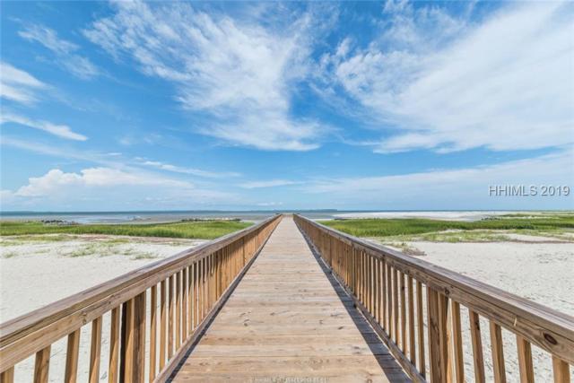 239 Beach City Road #3135, Hilton Head Island, SC 29926 (MLS #393339) :: Collins Group Realty