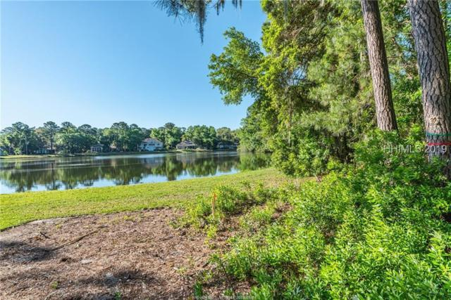6 Mead Lane, Hilton Head Island, SC 29926 (MLS #393342) :: Beth Drake REALTOR®
