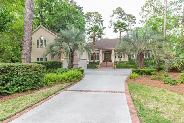 2 Honey Hill Ct, Hilton Head Island, SC 29928 (MLS #393350) :: Collins Group Realty