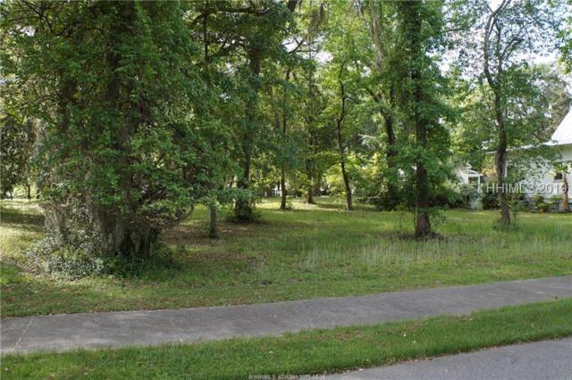 12 Park Bend, Beaufort, SC 29906 (MLS #393359) :: RE/MAX Coastal Realty