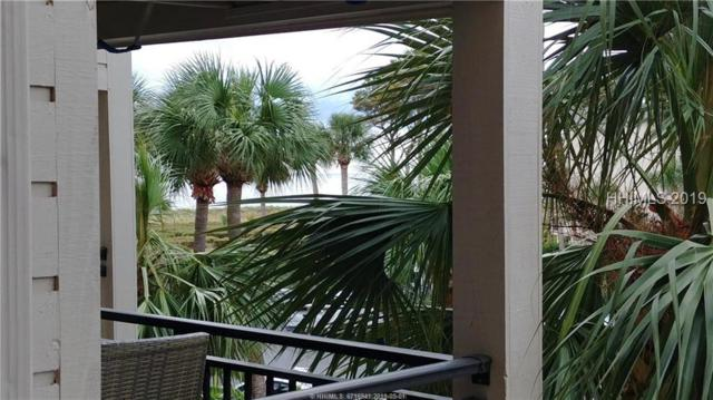 23 S Forest Beach #238, Hilton Head Island, SC 29928 (MLS #393365) :: Beth Drake REALTOR®