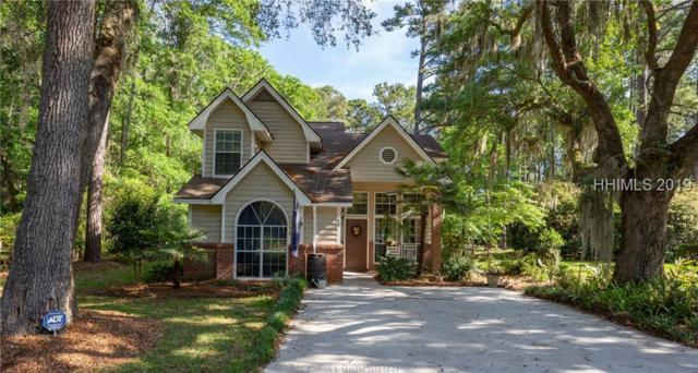 24 Francis Marion Circle, Beaufort, SC 29907 (MLS #393377) :: Collins Group Realty