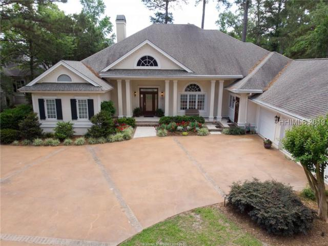 49 Cumberland Drive, Bluffton, SC 29910 (MLS #393399) :: Collins Group Realty