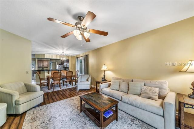 100 Colonnade Road #171, Hilton Head Island, SC 29928 (MLS #393402) :: Collins Group Realty