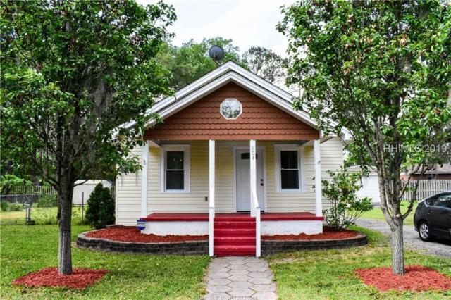 104 Boyd Street, Hardeeville, SC 29927 (MLS #393406) :: RE/MAX Coastal Realty