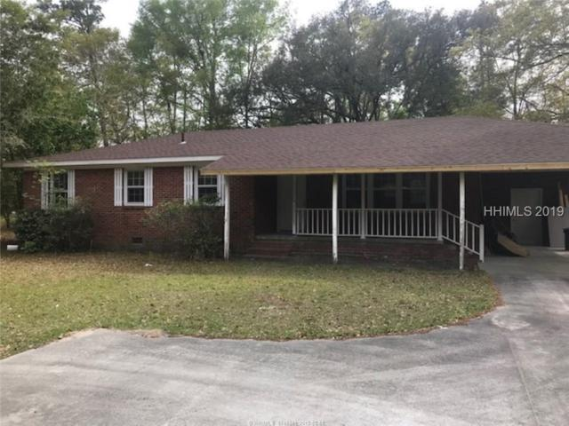 128 Lawtonville Road, Early Branch, SC 29916 (MLS #393408) :: RE/MAX Coastal Realty