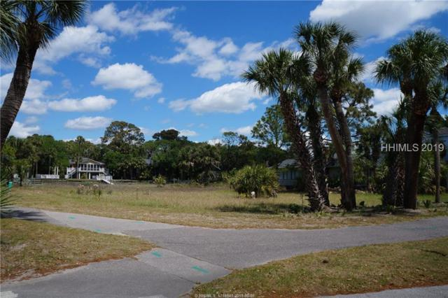 379 Tarpon Boulevard, Fripp Island, SC 29920 (MLS #393411) :: Collins Group Realty