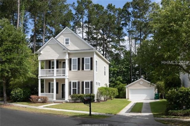 11 Woods Bay Road, Bluffton, SC 29910 (MLS #393420) :: RE/MAX Coastal Realty