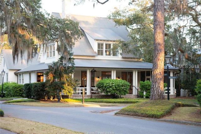 1 Parkman Street, Bluffton, SC 29910 (MLS #393464) :: Southern Lifestyle Properties
