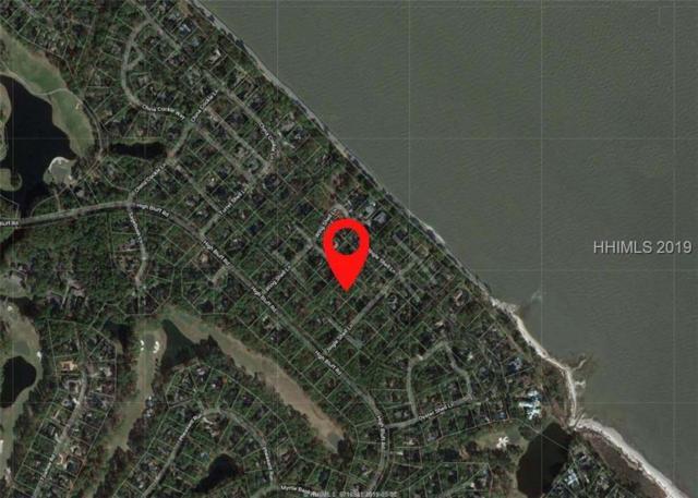 11 Jingle Shell Lane, Hilton Head Island, SC 29926 (MLS #393482) :: Beth Drake REALTOR®